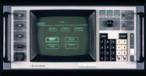 Atlantis Avionics DCM-1553 Digital Bus Communicator