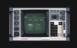 DCM 1553 Atlantis Avionics Digital Bus Communicator