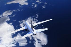 Atlantis Avionics Airplane